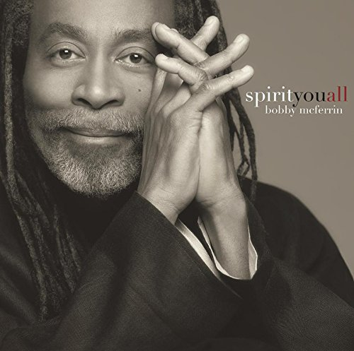 Bobby McFerrin and The SpiritYouAll Band at The Pavilion at Ravinia