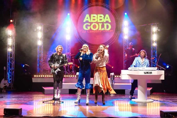 Abba The Concert at The Pavilion at Ravinia