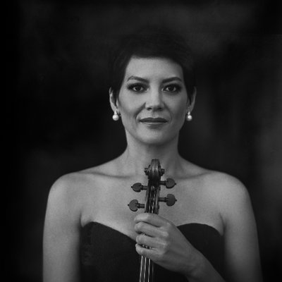 Anne Akiko Meyers & Lucerne Symphony Orchestra at The Pavilion at Ravinia