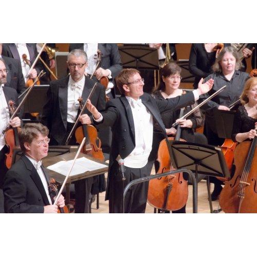Chicago Philharmonic: Thiago Tiberio - Coco: Film with Orchestra at The Pavilion at Ravinia