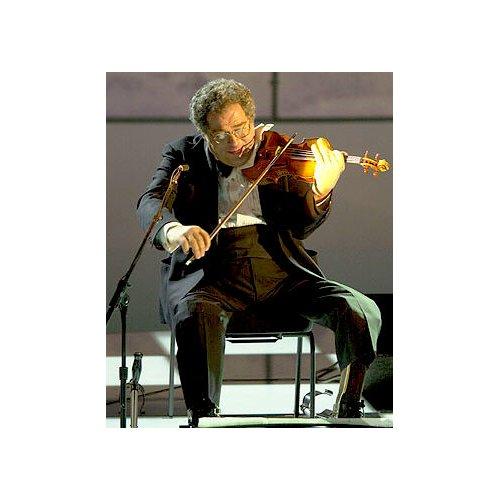 Chicago Symphony Orchestra: Itzhak Perlman - Tchaikovsky Spectacular at The Pavilion at Ravinia