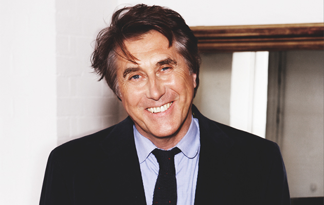 Bryan Ferry at The Pavilion at Ravinia