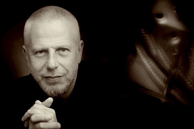 Feltsman Plays Schubert and Beethoven at The Pavilion at Ravinia