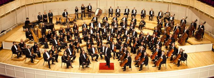 Chicago Symphony Orchestra: Marin Alsop - Bullock Debuts With Mahler at The Pavilion at Ravinia