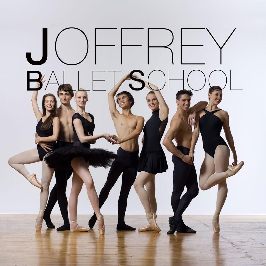 Joffrey Ballet at The Pavilion at Ravinia